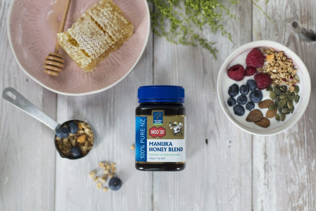 MGO Manuka Honey. What is Methylglyoxal? – by nutritionist Marianna Sulic