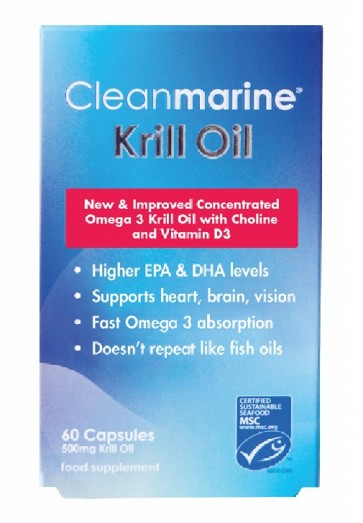 Cleanmarine® High Strength