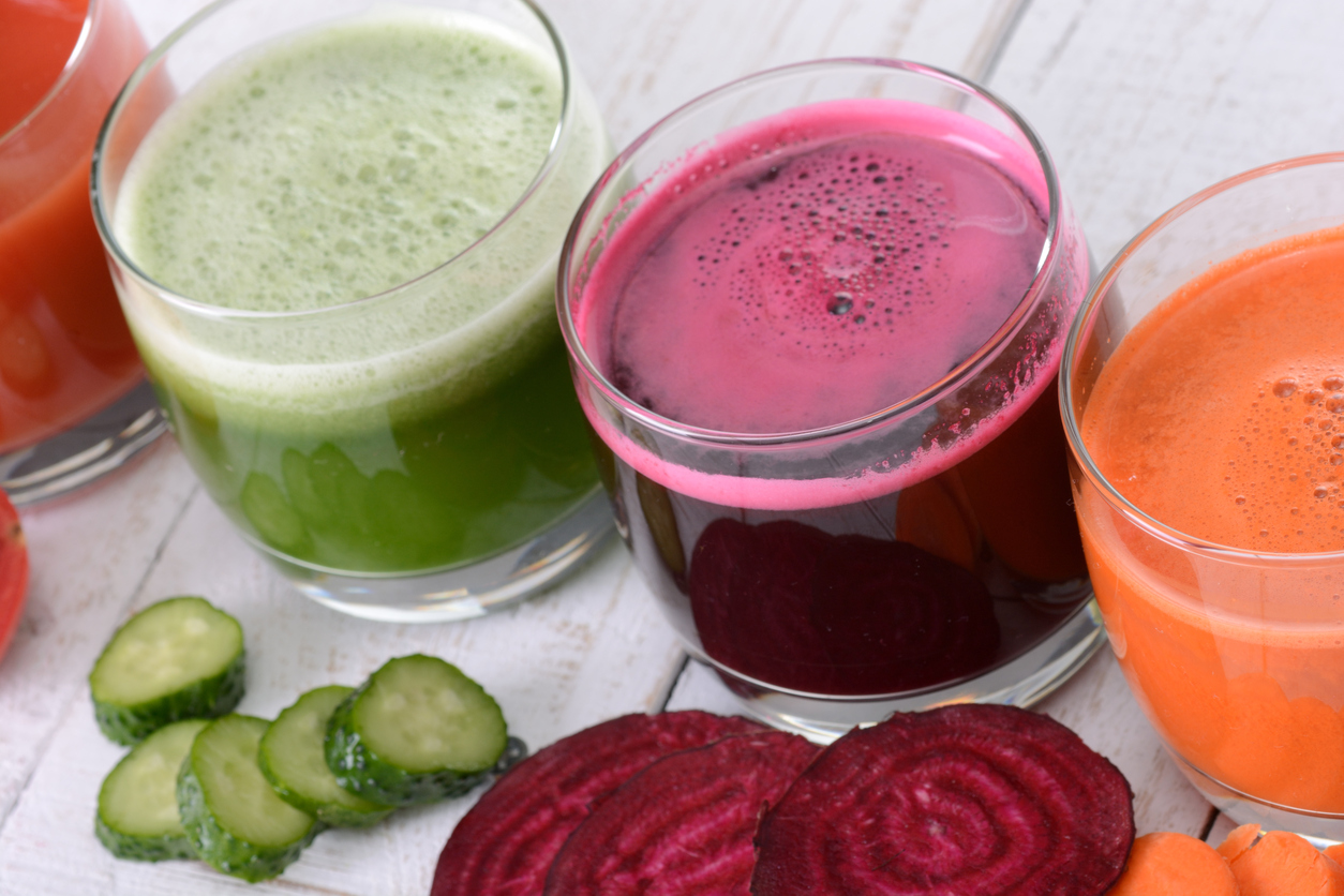 6 Common Juicing Mistakes