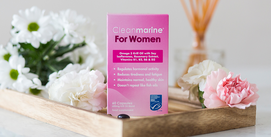 Cleanmarine for Women